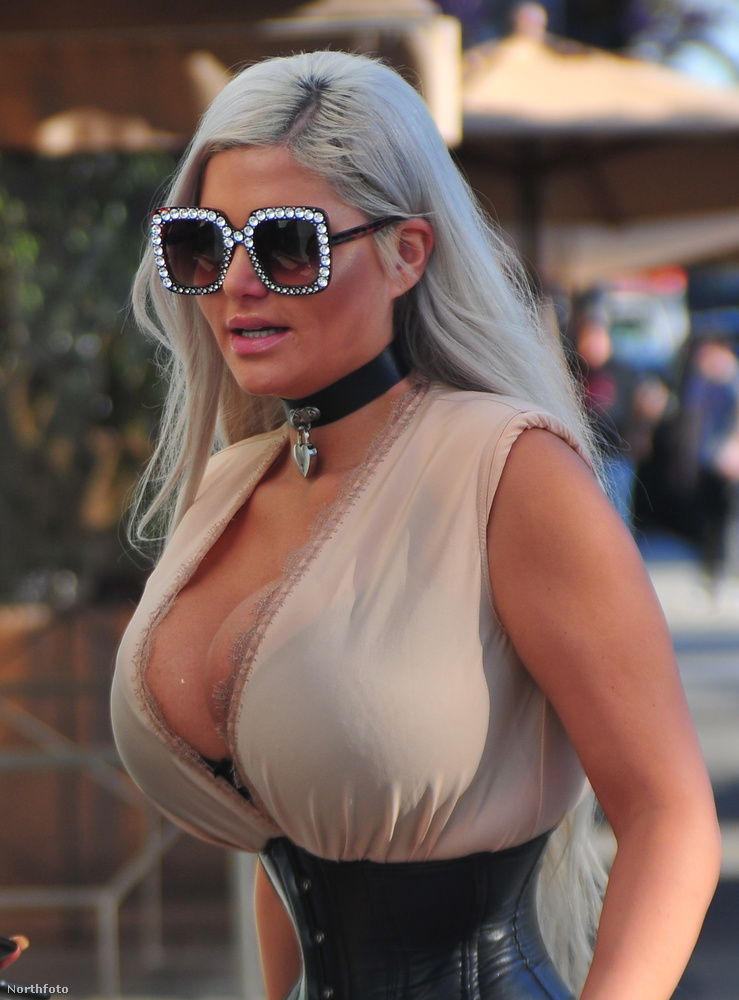 Sophia Vegas a modellkedés mellett reality-sztár is, plusz zenél