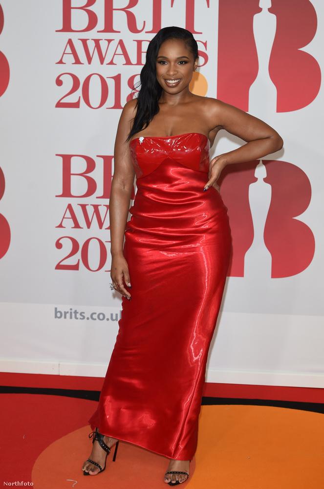 Az, hogy részt vett a 2018-as Brit Awardson, még nem tekinthető elképesztő érdekességnek, de az már igen, hogy hogyan jutott el idáig