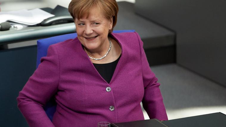 Most a Merkel-terv fenyegeti Magyarországot