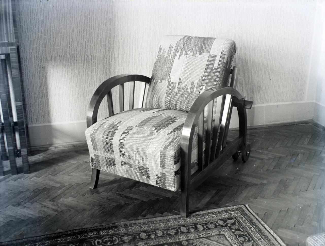 Egy jellegzetes, felismerhető Feuer-Kurtz darab. Reklámcélokra kis fotóalbumokat is készíttettek, de ezek nem maradtak fenn a hagyatékban.