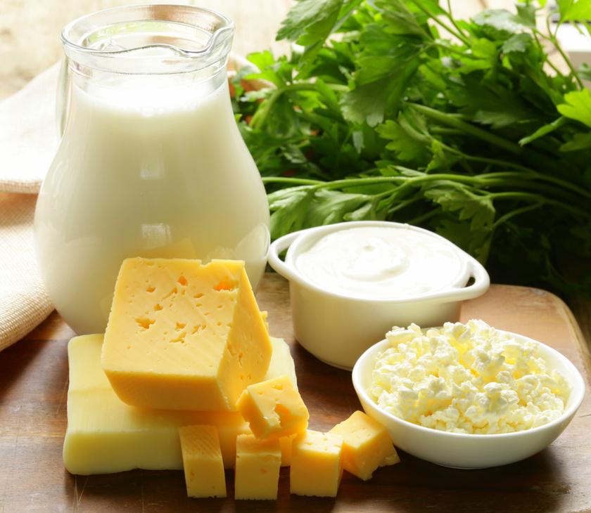 Sok érv szól a tejtermékek ellen és mellett, de bizonyították, hogy az emberek 75%-a laktózintoleráns lesz felnőttkorban. Egy kutatás szerint elhagyásuk az ízületi gyulladásos betegek fájdalmait is csillapítja.