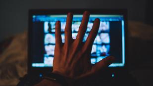 Ijesztő hatással lehet a férfiak libidójára a netes pornó