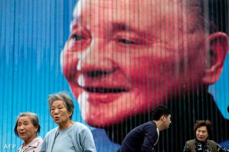 Teng emlékezetét ma is fenntartják Kínában