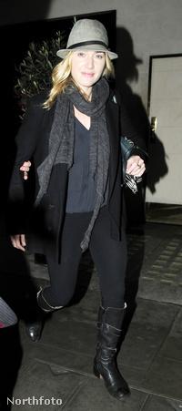 Kate Winslet már nem túl gadi a színpadhoz