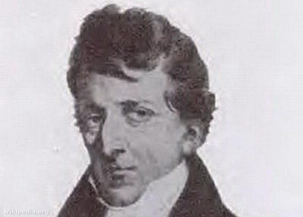 Giovanni Aldini