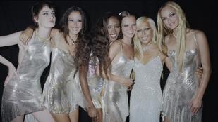 Ennyit változott Donatella Versace stílusa az elmúlt 20 évben