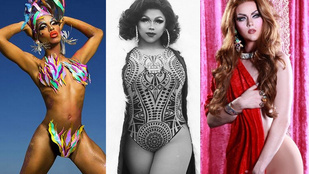 Íme hat királynő, aki a héten indult el a világhír felé