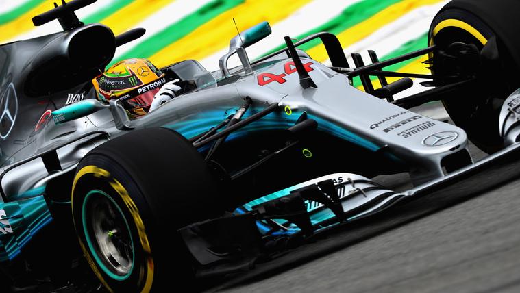F1: keményen odavág az FIA a Mercedes időmérő-fölényének