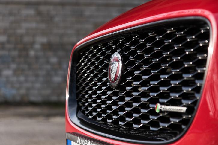 Az egykor ciki csirkerácsot a Jaguar emelte trónra, és az E-Pace formájában is megjelenik, igaz, műanyagból