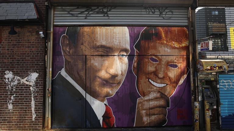 Most akkor az oroszok koronázták meg Trumpot vagy nem?