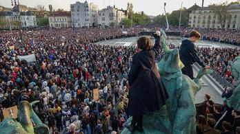 Százmilliókkal több 1 százalék érkezett a civileknek