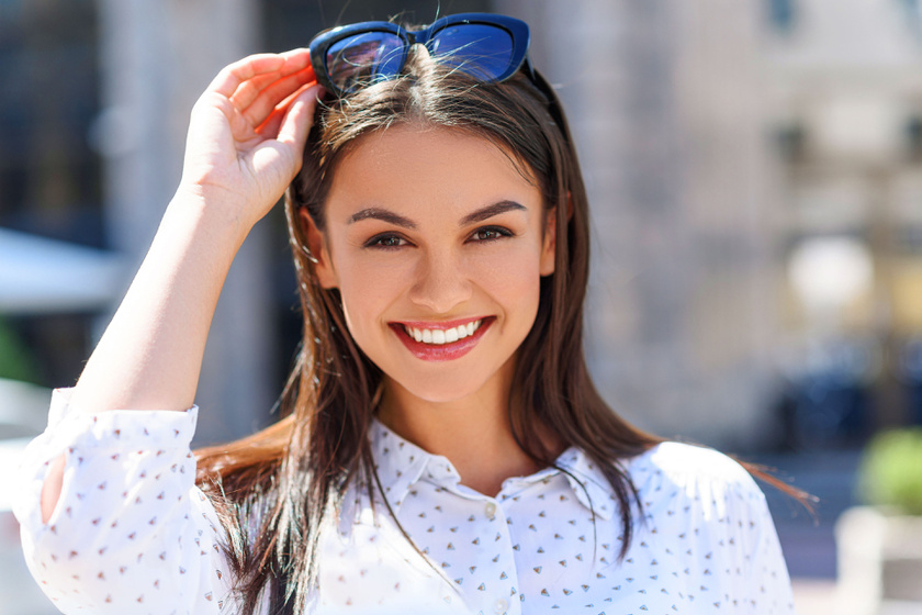 2018 legelegánsabb napszemüvegei - Chanel-minőségű darabok