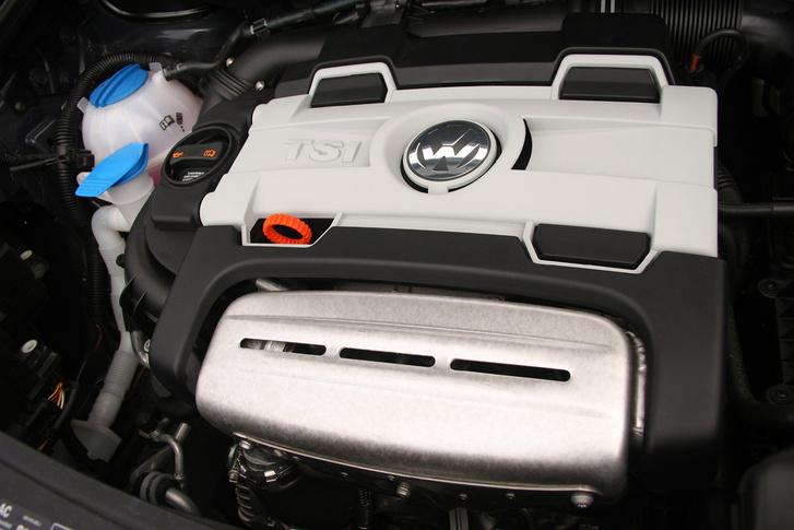A VW úgy döntött, nem mutatja meg az érdekes részleteket
