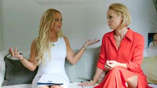 A TV2 egykori társtulajdonosnője lesz az új luxusfeleség