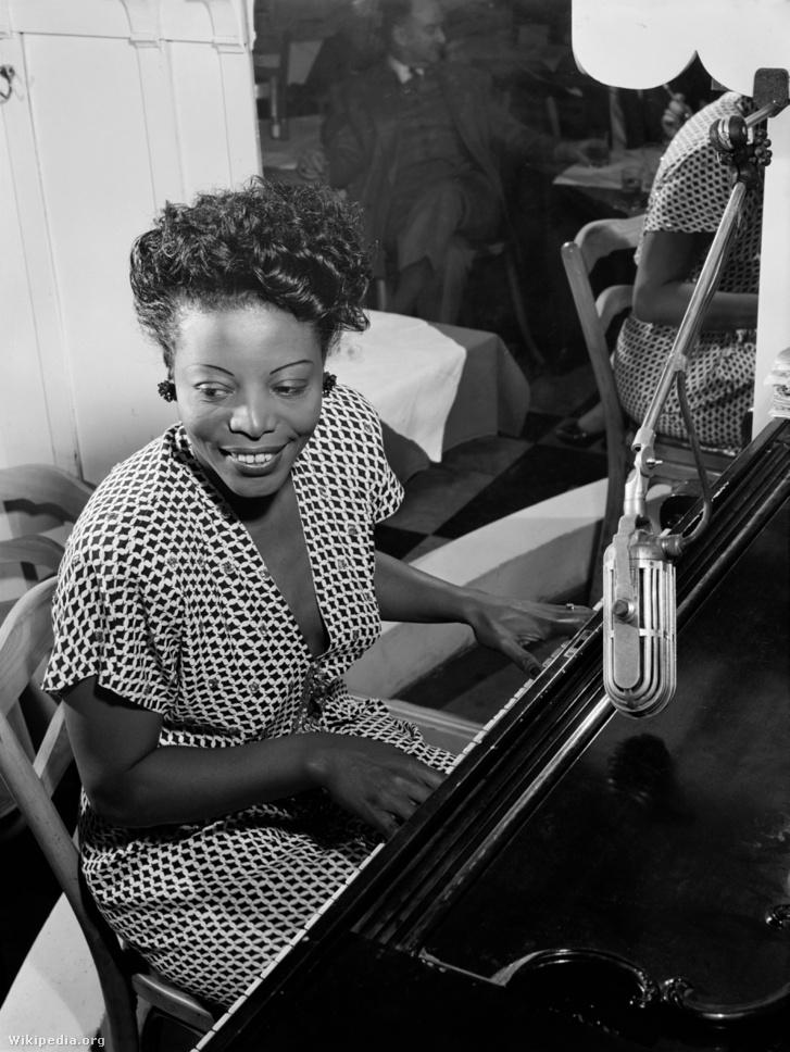 Mary Lou Williams 1946 körül