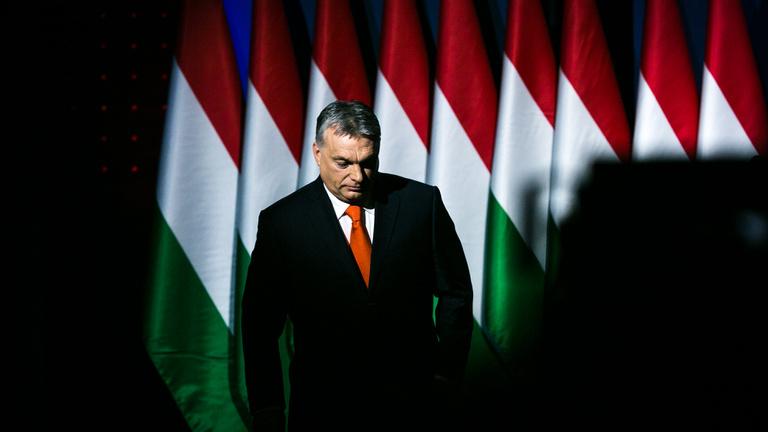 Ez itt az Orbán Viktor-interjú helye