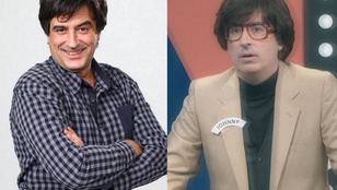 Az HBO első számú angol humoristája átváltozott Novák Lacivá