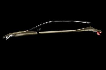 Kétliteres szívómotorral érkezik az új Toyota Auris