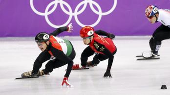 Bővítették az olimpiai programot, éremesélyt kaptunk