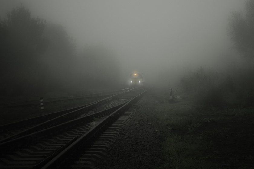 104 utassal tűnt el a vonat a semmibe: máig nem találják a nyomát