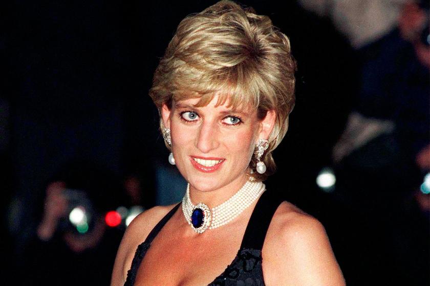 Így nézne ki Diana hercegnő, ha még élne - Ennyit változott volna azóta