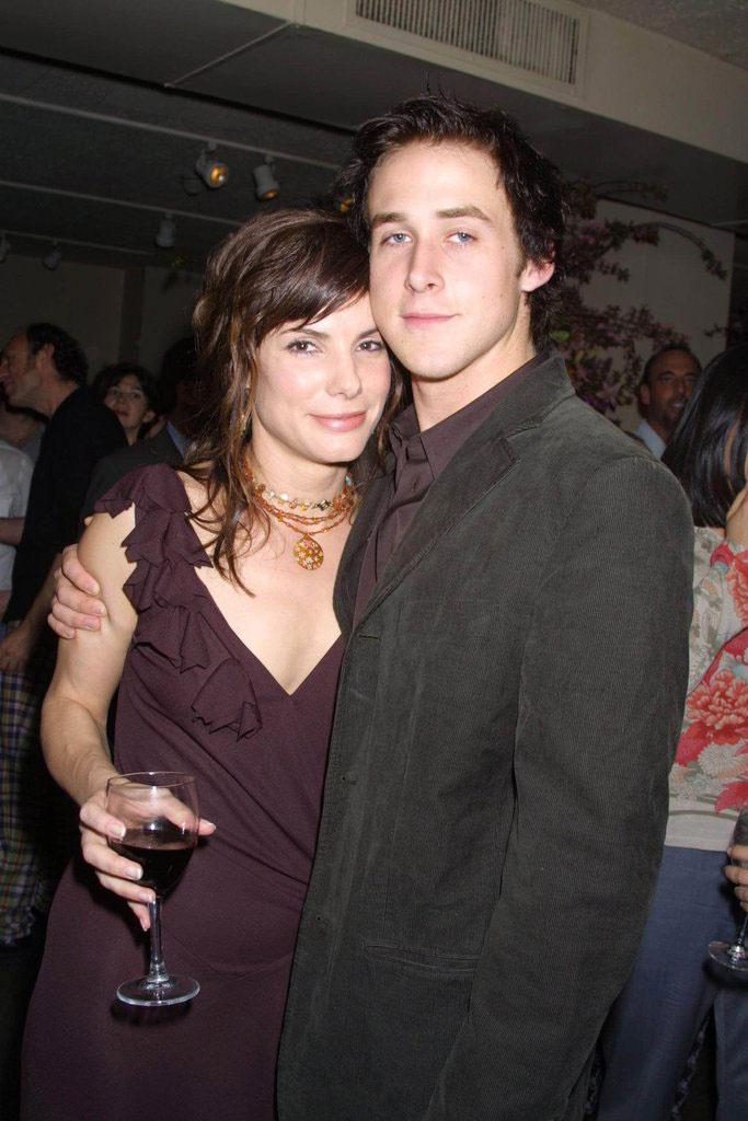 A hírek szerint Sandra Bullockot nagyon megviselte, amikor a sármos színész szakított vele.