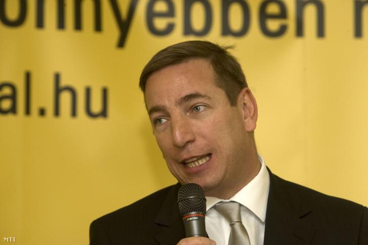 Fürst György