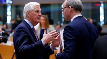 Észak-Írországon dőlhet el az EU és Nagy-Britannia közös jövője