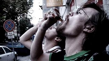 Magyar vagyok, alkoholista (I.)