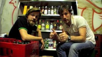 Magyar vagyok, alkoholista (III.)
