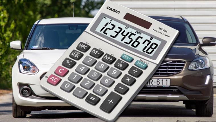ddff33c7f4 Totalcar - Magazin - Új autó vagy használt? Számold ki!