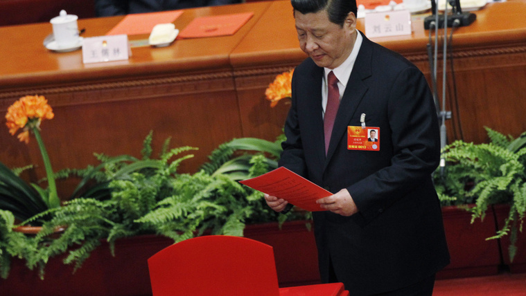 Ódivatú diktátor tör világhatalomra