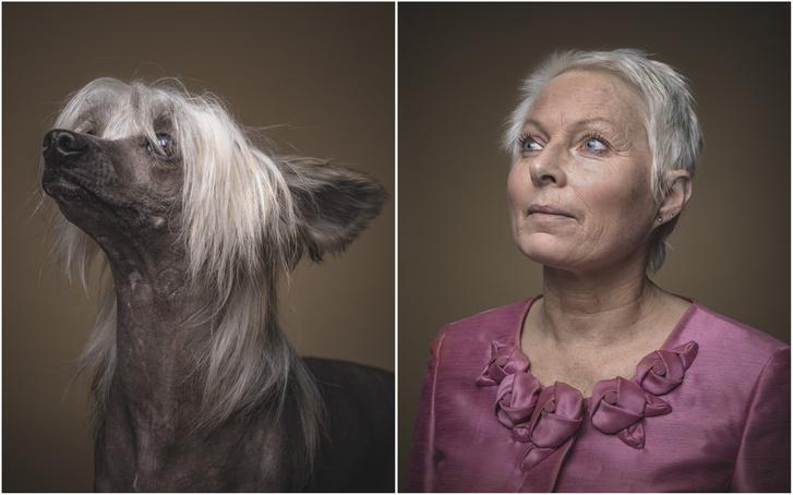 Krister Sørbø - Norvégia                         Portré (Professzionális kategória) Shortlist 2018