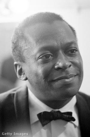 Miles Davis 1960-ban