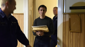 Képviselőjelölt lett, szabadlábra került Czeglédy Csaba