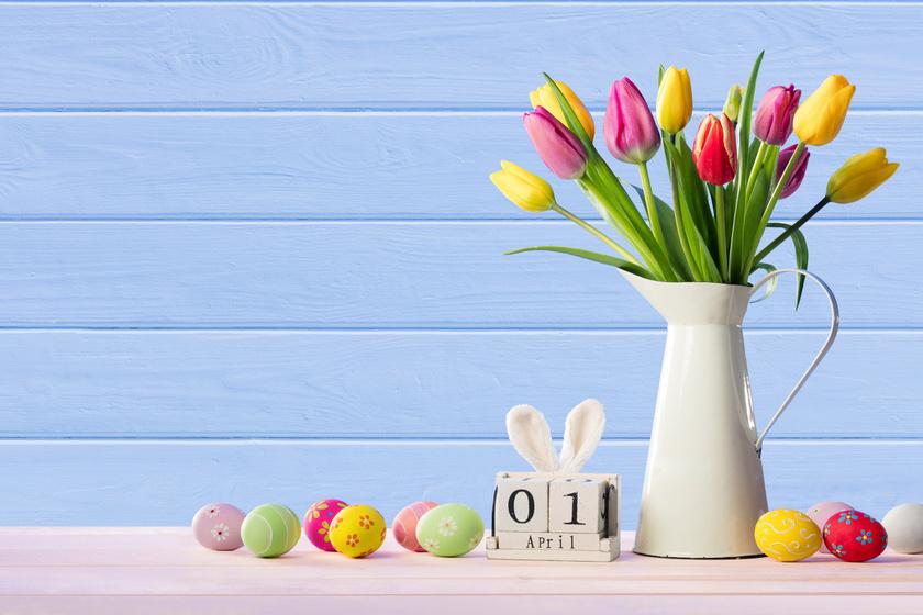 Miért változik a húsvét időpontja? Egy hónap eltérés is lehet