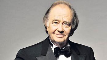"""""""Üljek otthon és csináljam a semmit?"""" – René Kollo 80 évesen tér vissza a színpadra"""