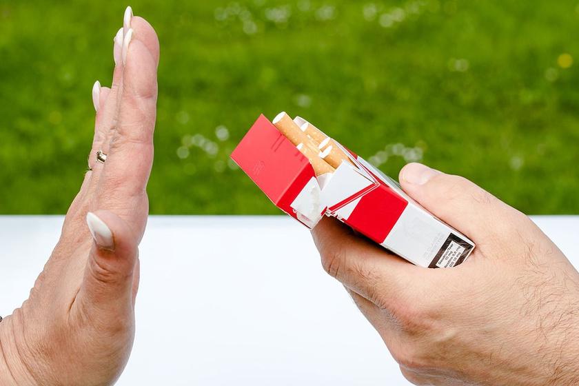 Leszokni a cigiről: mennyi idő kell hozzá, és mikor jelentkezik a javulás?