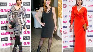 Szavazz a 2018-as Glamour-gála legjobb szettjére!