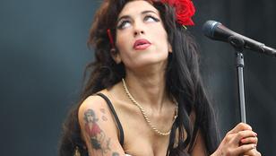 Egy eddig sosem hallott Amy Winehouse-dal kezdett keringeni a neten