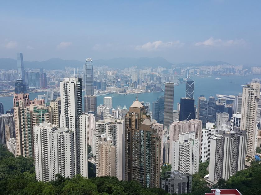 Hongkongban gyakorlatilag megfizethetetlenek a lakások. Pontszáma szerint 19,4-et kapott, ami nem csoda, hiszen az átlagos lakásárak 450 millió forint körül mozognak.