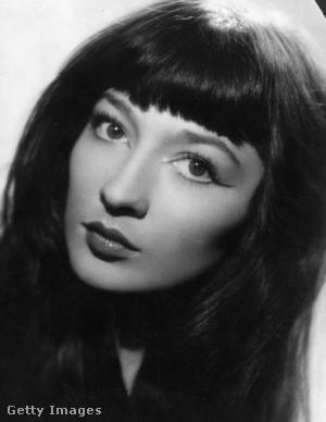 Juliette Gréco