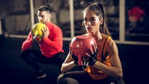 Az esti edzések öt nagy előnye
