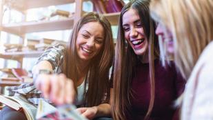 7 tipp, hogy könnyebben menjen a nyelvtanulás