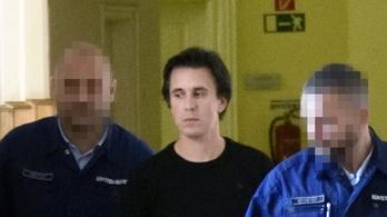 Kihallgatják Czeglédy Csabát, és javasolják az előzetes letartóztatását