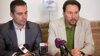 Feljelentést tesz a Jobbik választási csalás miatt
