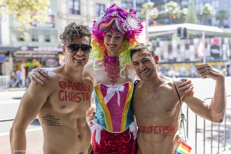 A Mardi Gras kifejezés egyébként húshagyókeddet jelent, ami ugye minden évben a karneváli szezon utolsó napját jelenti.