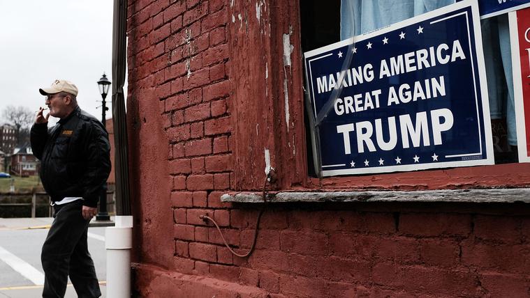 Trump megcsinálja saját Vietnamját