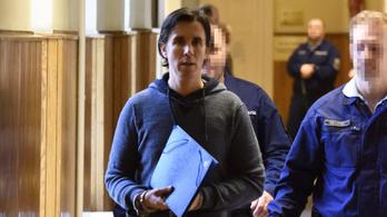 Czeglédy-ügy: még három embert küldene előzetesbe az ügyészség