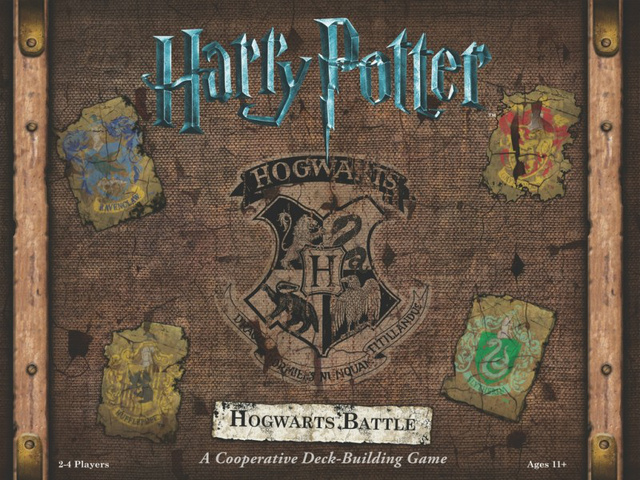 Harry Potter Hogwarts Battle GAM35833 15163616629193